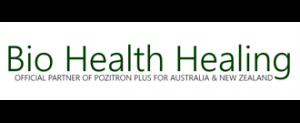 BIO HEALTH HEALING Logo