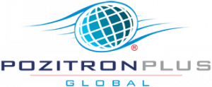 Pozitron Plus Global Logo